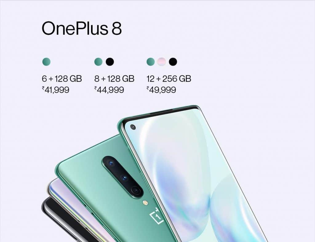OnePlus 8 5G - How to Get Extra 1000Rs. Amazon Pay Cashback