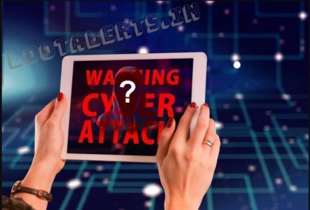 lootalerts cyber attacks from China after apps ban