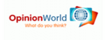 Opinion World [CPL] IN Cashback